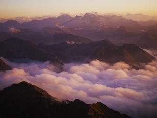 Hautes-Pyrenees Pic du Midi